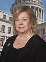 Senator Lydia Chassaniol